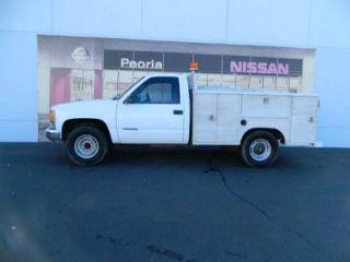 Used 2000 Chevrolet C/K 3500 in Phoenix, Arizona