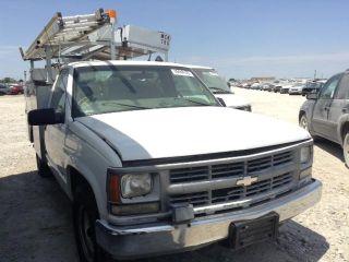 Used 1999 Chevrolet C/K 3500 in Grand Prairie, Texas