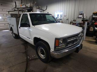 Chevrolet C/K 3500 2000