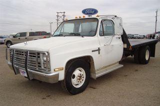 1986 Chevrolet C/K 30