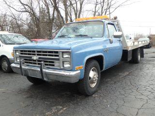 1985 Chevrolet C/K 30