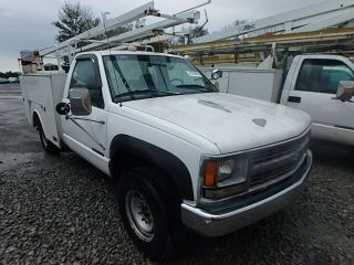 Used 1999 Chevrolet C/K 3500 in Lebanon, Tennessee