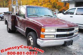 Chevrolet C/K 3500 1999