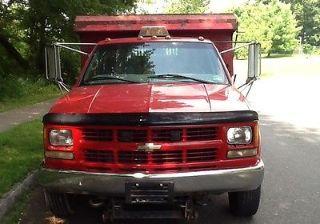 Chevrolet C/K 3500 Base 1999