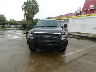 Used 2011 Chevrolet Silverado 2500HD LT in Houston, Texas
