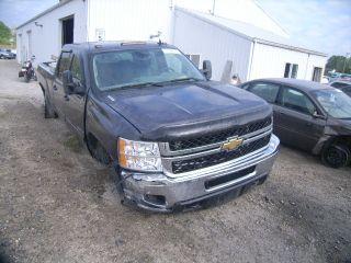 Chevrolet Silverado 2500HD LT 2011
