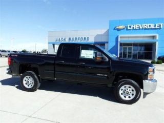Used 2015 Chevrolet Silverado 2500HD Work Truck in Richmond, Kentucky