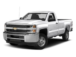 Chevrolet Silverado 3500HD Work Truck 2018