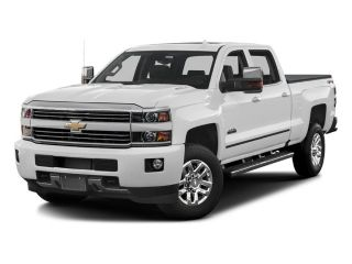 Chevrolet Silverado 3500HD High Country 2018