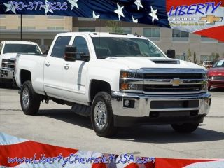 Chevrolet Silverado 3500HD LT 2018