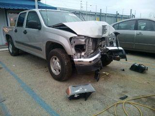 Chevrolet Colorado LT 2007