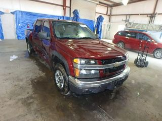 Chevrolet Colorado LT 2008