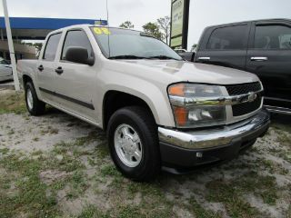 Used 2008 Chevrolet Colorado LT in Melbourne, Florida
