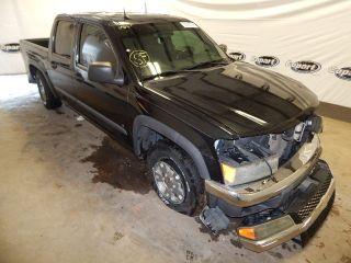 Chevrolet Colorado LT 2008