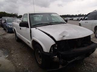 Chevrolet S-10 2000