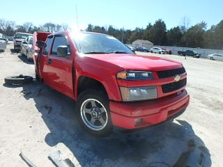 Chevrolet Colorado 2007