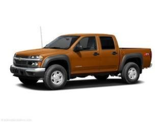 Used 2007 Chevrolet Colorado LT in Columbus, Ohio