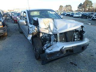 Chevrolet Colorado LT 2011