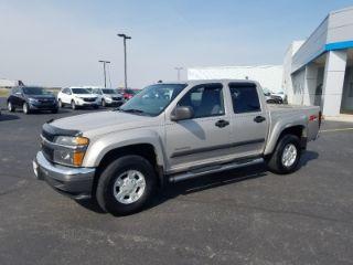 Chevrolet Colorado LS 2004