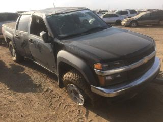 Chevrolet Colorado LT 2007