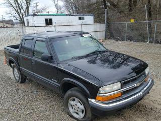 Used 2001 Chevrolet S-10 LS in Northfield, Ohio