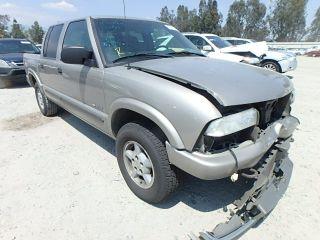 Chevrolet S-10 2004