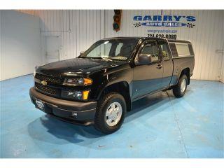 Chevrolet Colorado LS 2007