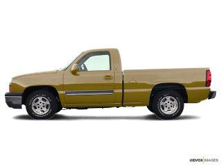 Chevrolet Silverado 1500 LS 2004