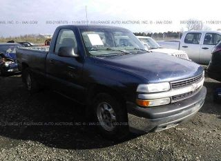 Used 2002 Chevrolet Silverado 1500 in Cicero, New York
