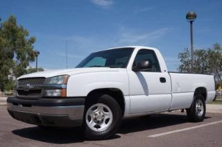 Used 2004 Chevrolet Silverado 1500 in Scottsdale, Arizona