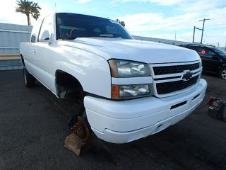 Used 2005 Chevrolet Silverado 1500 in Phoenix, Arizona