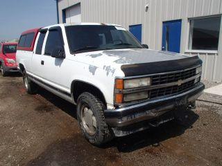 Chevrolet C/K 1500 1995