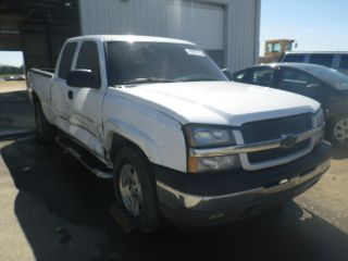 Used 2005 Chevrolet Silverado 1500 in Tanner, Alabama