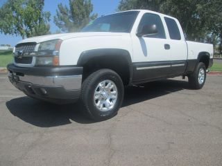 Used 2005 Chevrolet Silverado 1500 in Phoenix, Arizona