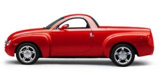 Chevrolet SSR LS 2005
