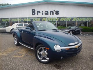 Used 2005 Chevrolet SSR in Manasquan, New Jersey