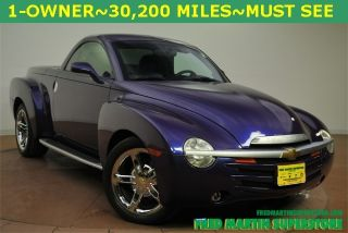 Used 2004 Chevrolet SSR in Jamaica, New York