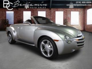 Used 2004 Chevrolet SSR in Great Neck, New York
