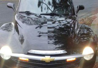 Chevrolet SSR LS 2004