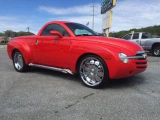 Chevrolet SSR 2004