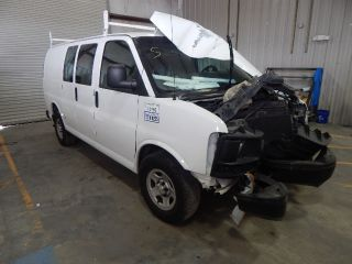 Chevrolet Express 1500 2003