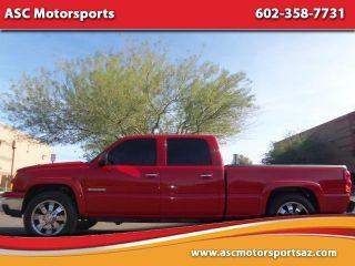 Chevrolet Silverado 1500HD LT 2006