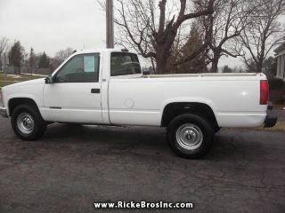 Chevrolet C/K 2500 1997
