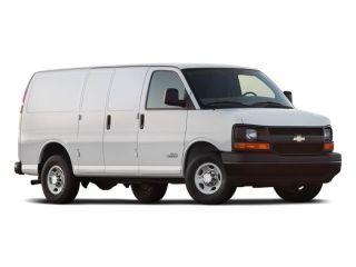 Chevrolet Express 2500 2008