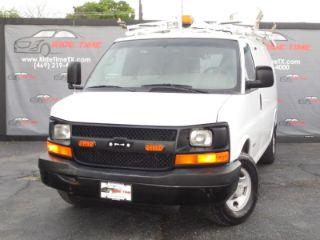 Chevrolet Express 2500 2005