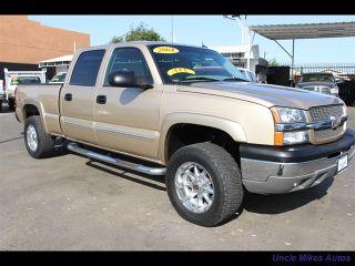 2004 Chevrolet Silverado 2500 LT