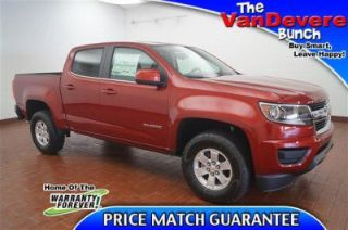 Used 2016 Chevrolet Colorado Work Truck in Akron, Ohio