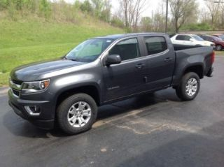 Used 2016 Chevrolet Colorado LT in Findlay, Ohio