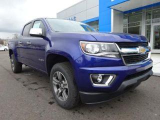 Used 2016 Chevrolet Colorado LT in Randolph, Ohio