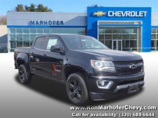 Used 2016 Chevrolet Colorado LT in Stow, Ohio